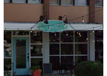 Richmond spa Scents of Serenity Organic Spa
