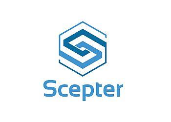 Lansing web designer Scepter Marketing