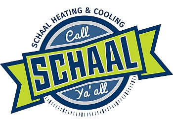 Des Moines hvac service Schaal Heating and Cooling