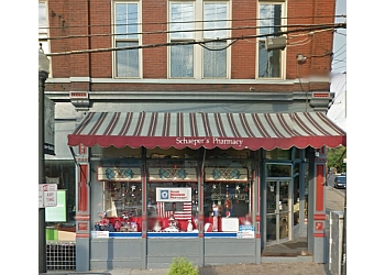 Cincinnati pharmacy Schaeper's Pharmacy