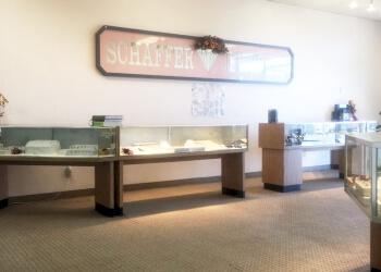 Vallejo jewelry Schaffer Jewelers