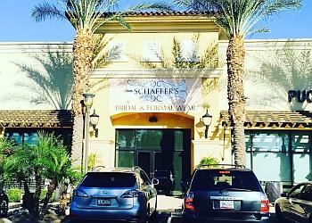 Scottsdale bridal shop Schaffer's Bridal