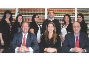 Sunnyvale personal injury lawyer Scher, Bassett & Hames