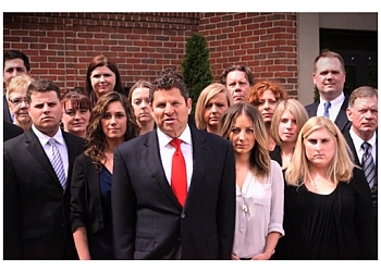 Columbus personal injury lawyer Schiff & Associates