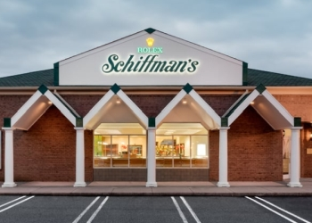 Winston Salem jewelry Schiffman's