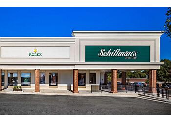 Greensboro jewelry Schiffman's Jewelers