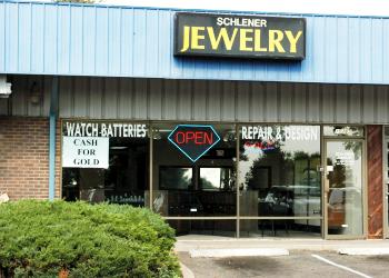 Thornton jewelry Schlener Jewelry