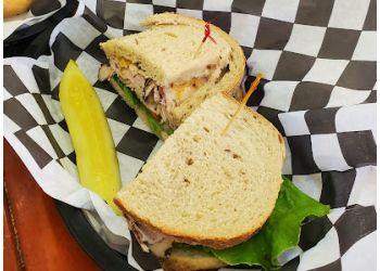 Pueblo sandwich shop Schlep's Sandwiches