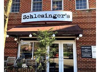Newport News steak house Schlesingers Steakhouse