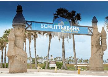 Brownsville amusement park Schlitterbahn Waterpark