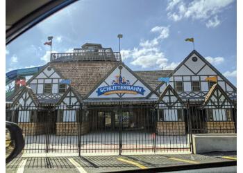 Austin amusement park Schlitterbahn Waterparks & Resorts
