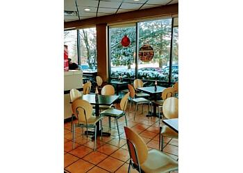 Fort Collins sandwich shop Schlotzsky's
