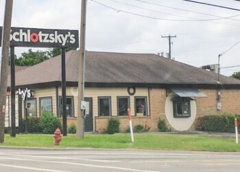 Grand Prairie sandwich shop Schlotzsky's