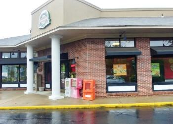 Montgomery sandwich shop Schlotzsky's