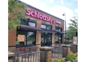 Overland Park sandwich shop Schlotzsky's