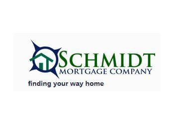 Akron mortgage company Schmidt Mortgage Company