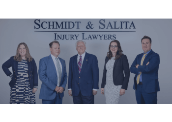 Minneapolis medical malpractice lawyer Schmidt Salita Law Team