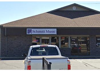 Sioux Falls music school Schmitt Music