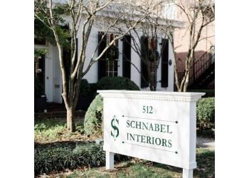 Lexington interior designer Schnabel Cashman Interiors