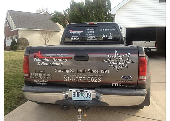 3 Best Roofing Contractors In St Louis Mo Threebestrated