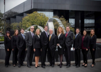 Oxnard employment lawyer Schneiders & Associates, L.L.P.