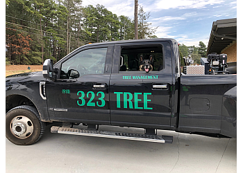 Fayetteville tree service Schnell Tree Service LLC