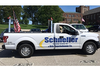 Cincinnati hvac service Schneller & Knochelmann Plumbing, Heating & Air