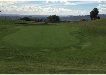 Scholl Canyon Golf and Tennis Club