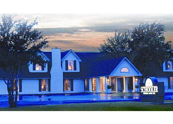 Amarillo funeral home Schooler Funeral Home