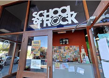 Scottsdale music school School of Rock