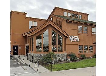 Huntington Beach music school School of Rock Huntington Beach