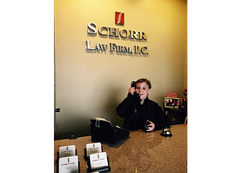 Garland medical malpractice lawyer Schorr Law Firm