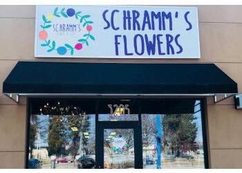 Toledo florist Schramm's Flowers