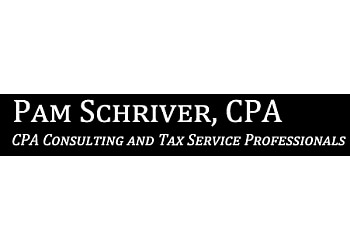 Mesquite accounting firm Pam Schriver, CPA