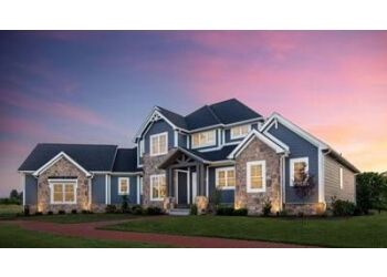 Akron home builder Schumacher Homes