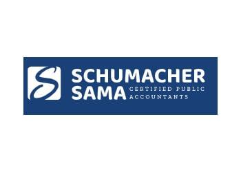 Milwaukee accounting firm Schumacher Sama