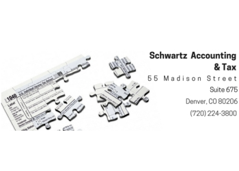 Denver tax service Schwartz Accounting & Tax Services