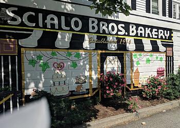 Providence cake Scialo Brothers Bakery
