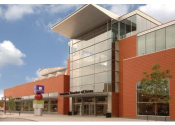 Des Moines places to see Science Center of Iowa & Blank IMAX Dome Theater