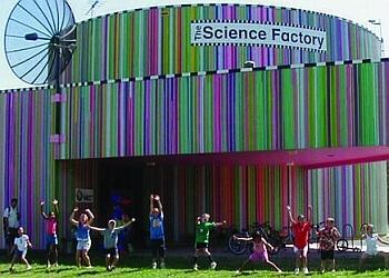 Eugene places to see Science Factory Children's Museum & Planetarium