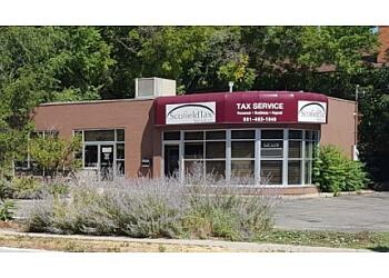 Salt Lake City tax service Scofield Tax Services LLC
