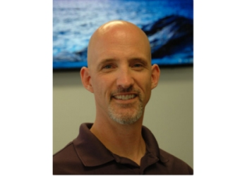 Knoxville chiropractor Dr. Jon Scott, DC