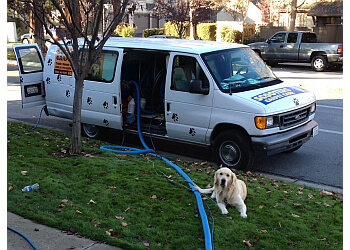 San Jose carpet cleaner Scooters Carpet Care