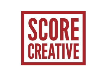 Clarksville web designer Score Creative