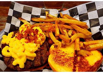 Nashville sports bar Scoreboard Bar & Grill