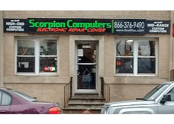 Philadelphia computer repair Scorpion Computers