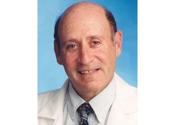 Hayward neurologist Scott A. Abramson, MD