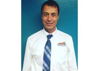 Scottsdale pediatrician Scott A. Cannon, MD, FAAP