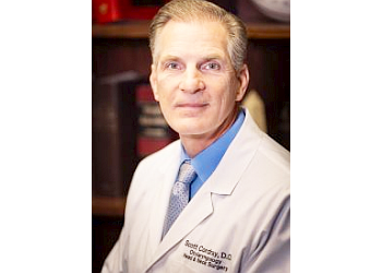 Tulsa ent doctor Scott A Cordray, DO