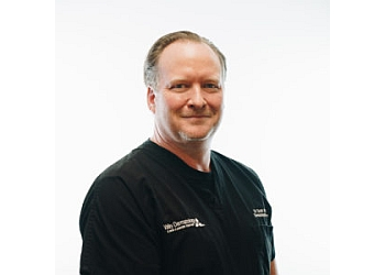 Spokane dermatologist Scott A. Smith, DO FAOCD, FASMS